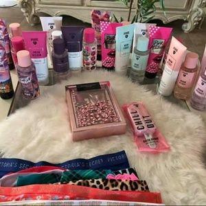 Vs perfumes